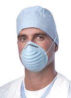 DISPOSABLE PRODUCTS - INFECTION CONTROL PRODUCTS