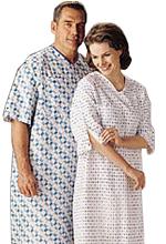 Patient-IV-Gown-Del-Tie-Cl-220