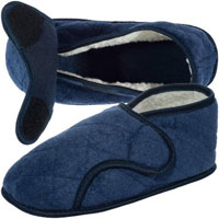 edema-slippers