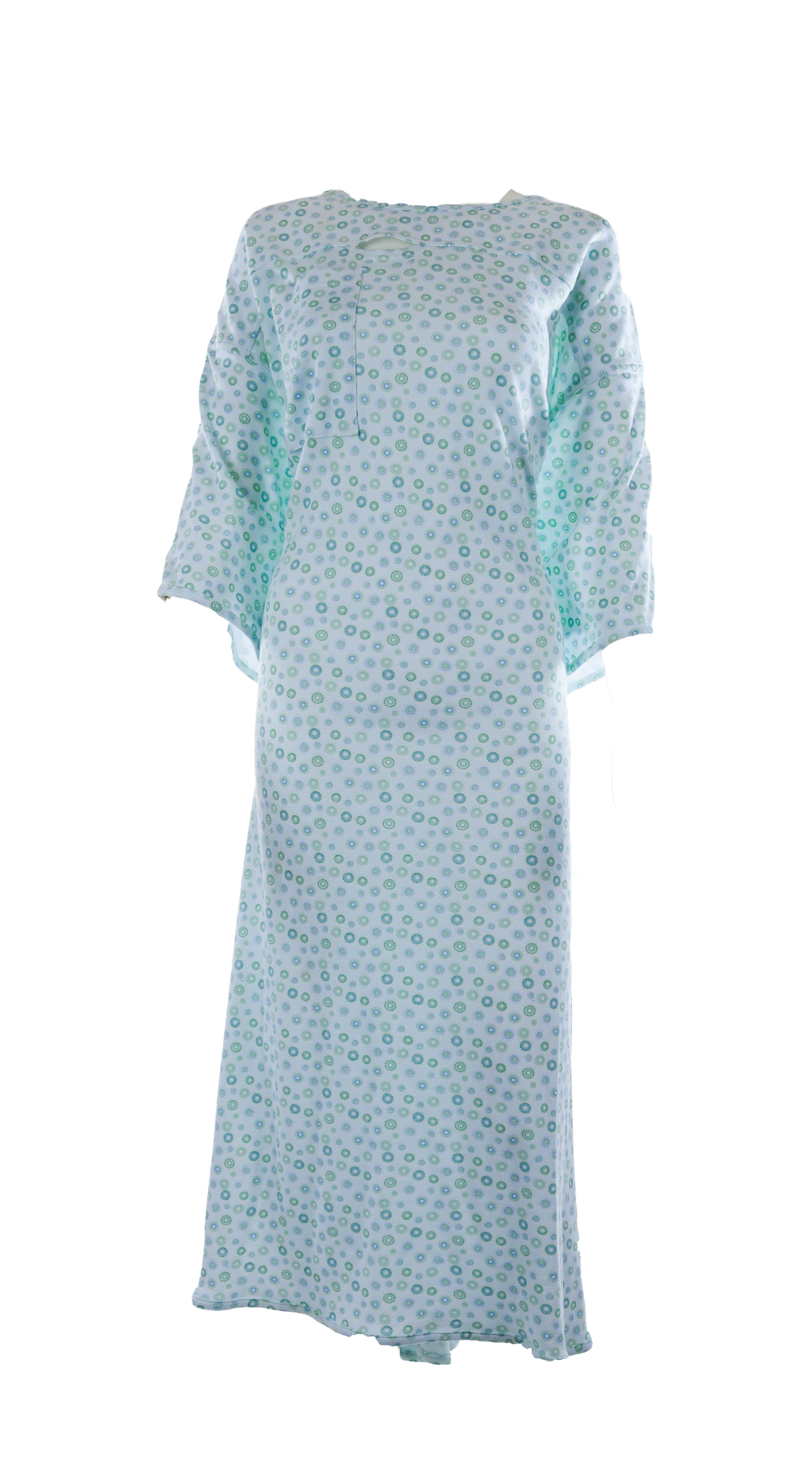 All Hospital Gowns