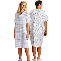 wholesale-hospital-gowns